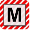 Staubklasse M